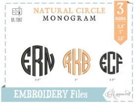 circlemonogram-3sizes